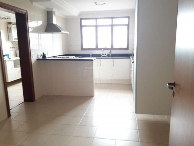 Apartamentos de 3 dormitório(s), Cond. Edificio Sao Matheus cod: 8158 - Foto 10