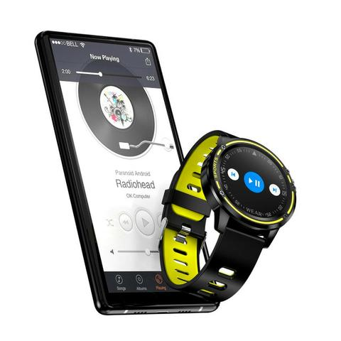Relógio Smartwatch Smart Wear L8 - Foto 4