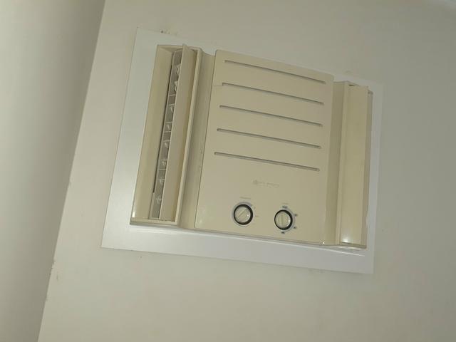 Molduras para ar condicionado