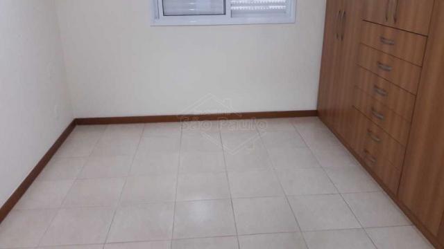Apartamentos de 3 dormitório(s), Cond. Edificio Piazza Del Carmo cod: 12464 - Foto 3