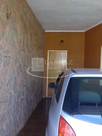 Casa para venda no parque ribeirão preto, 2 dormitorios sendo 1 suite, quintal com varanda - Foto 4