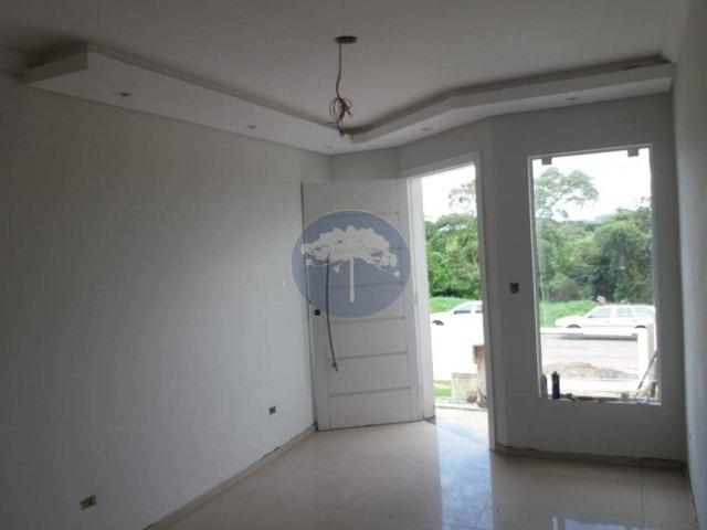Casa com 3 dormitórios à venda, 66 m² - Porto das Laranjeiras - Araucária/PR - Foto 10