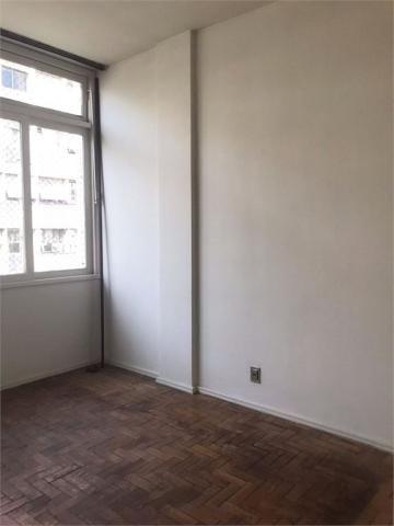 Apartamento à venda com 2 dormitórios em Tijuca, Rio de janeiro cod:350-IM404753 - Foto 4