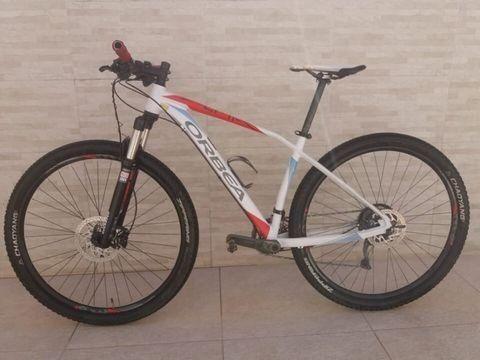 Bicicleta Orbea Alma H50 - Foto 5