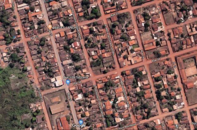 Terreno comercial 12x30m - Troca - Foto 2