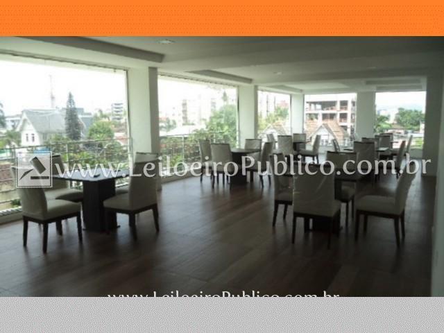 Joinville (sc): Apartamento vwlln djwby