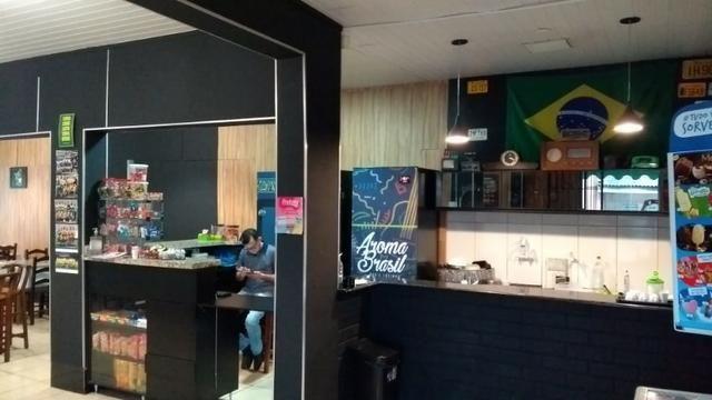Restaurante e Lanchonete em Frente a Faculdade - Foto 8