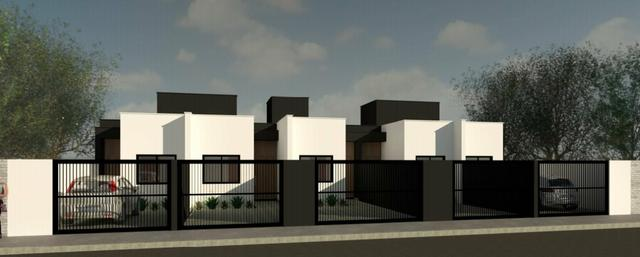 Casa geminada no Itinga/Araquari - Foto 2