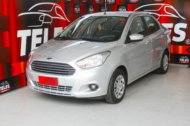 Ford - Ka Se 1.5 Flex *Por favor leia o anuncio