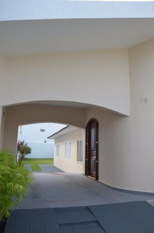 Casa, 3 dorm., 3 vagas garagem, região central de Ourinhos-SP - Foto 14