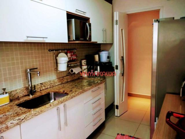 Apartamento em condomínio com 3 dormitórios à venda, 68 m² por r$ 390.000 - itaquera - são - Foto 18