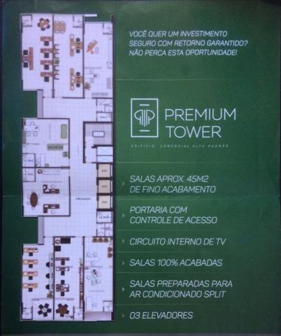 Escritório para alugar em Centro, Divinopolis cod:18527 - Foto 2