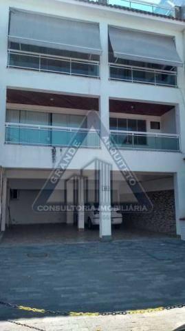 Apartamento à venda com 3 dormitórios em Freguesia, Rio de janeiro cod:GAAP30130