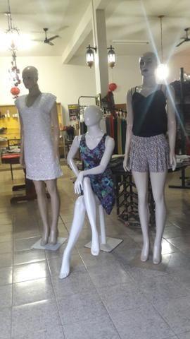 Móveis , armários , manequins , araras para loja - Foto 2