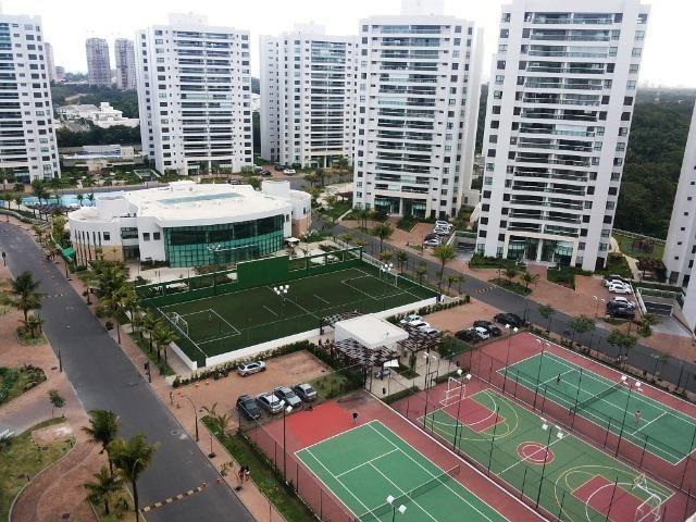 Le Parc 4 Suites Nascente na Av. Paralela R$ 1.350.000,00 - Foto 20