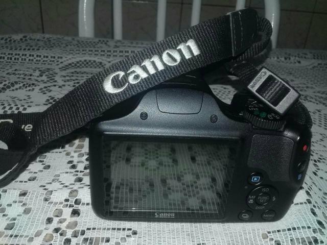 Vendo câmera fotográfica digital da canol