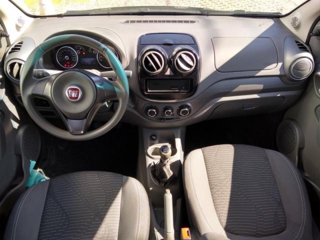 FIAT PALIO 1.0 MPI ATTRACTIVE 8V FLEX 4P MANUAL. - Foto 5