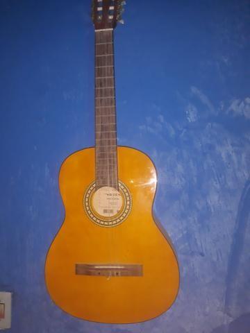 Vendo violão ou troco - Foto 2