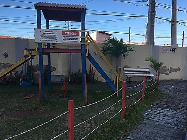 Apartamento na Maraponga Com 03 Quartos , Use Seu Fgts :Paulo 85-9  * WhatsApp - Foto 3