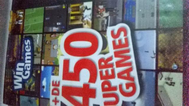 Win Games-450 super games da digerati