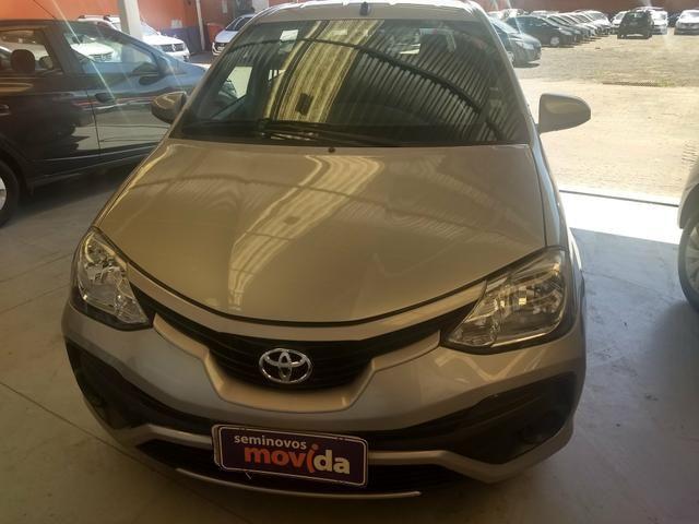 Toyota Etios X 1.3 2018 - Foto 5