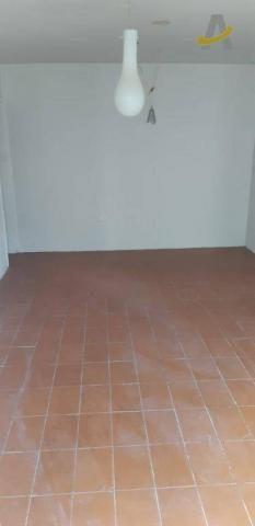 Apartamento com 2 dormitórios para alugar, 90 m² por R$ 800,00/mês - Janga - Paulista/PE - Foto 4