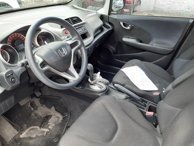 Honda fit 2012 automatico - Foto 4