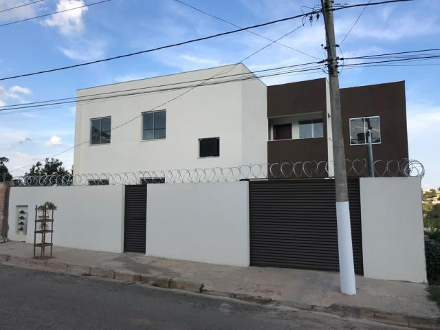 Apartamento à venda com 3 dormitórios em Jardim candides, Divinopolis cod:18724