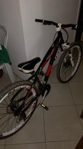 Bicicleta Voltec X-Slalom - Foto 2