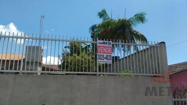 Casa com 1 dormitório à venda, 60 m² por R$ 220.000 - Paranaguamirim - Joinville/SC - Foto 12