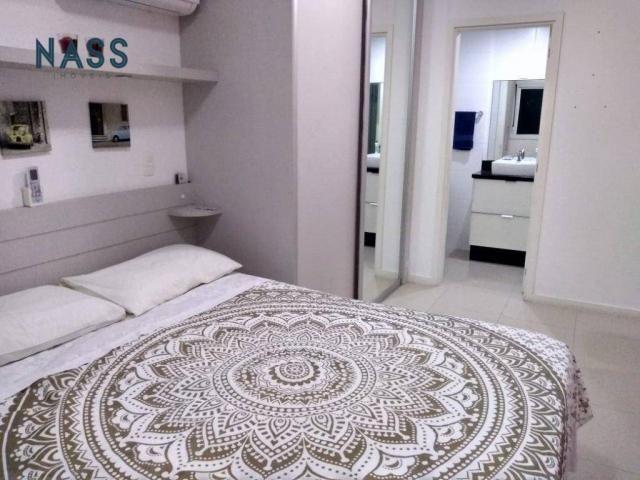 Apartamento com 2 dormitórios à venda por R$ 560.000 - Pântano do Sul - Florianópolis/SC - Foto 9