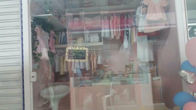 Box Centro fashion - Setor Roxo - Foto 2