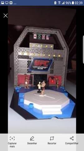 Ringue de UFC - Foto 2