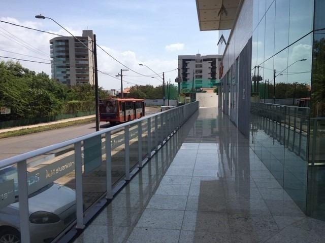 Sala Comercial 33 m², Península Mall & Offices, ponta da areia - Foto 14