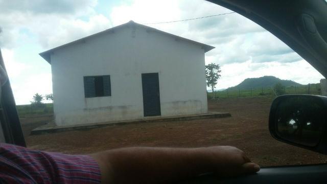 Fazenda de 16.250 Alqueires Paulista, Na Região de Confresa MT - Foto 18