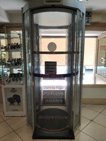 Porta automática com detector de metais - Foto 6