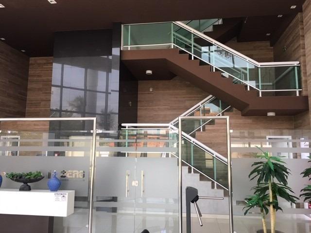 Sala Comercial 33 m², Península Mall & Offices, ponta da areia - Foto 16