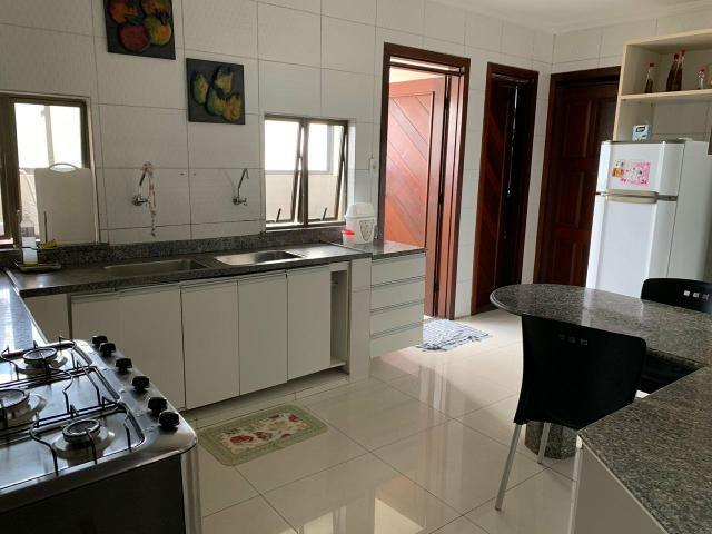 Alugo mega apartamento / mobiliado - Foto 5