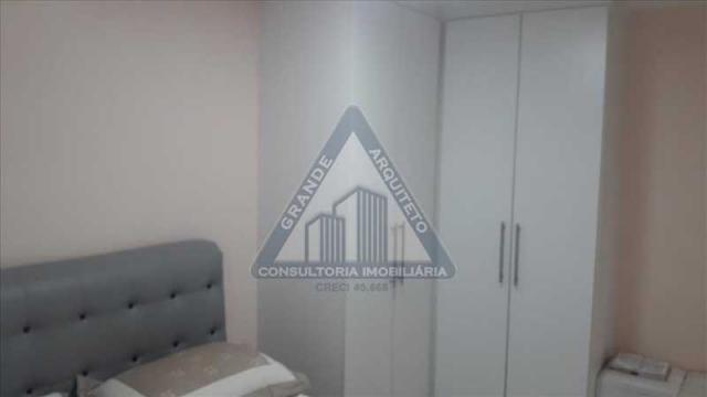 Apartamento à venda com 2 dormitórios em Pechincha, Rio de janeiro cod:GAAP20105 - Foto 8