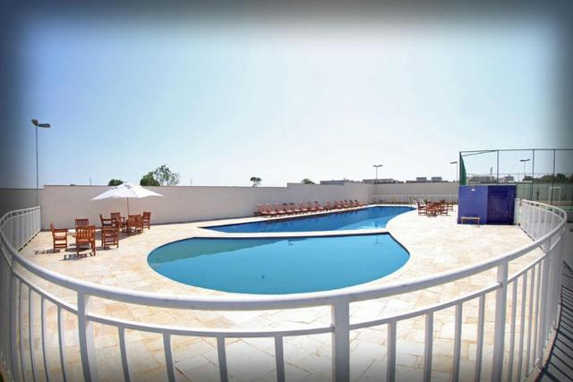 Apartamento Res. Horizontes (UNIP) - Foto 6