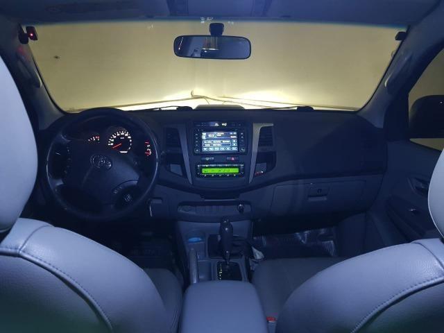 Hilux Toyota 2011/2011 - Foto 4