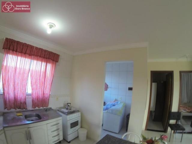 Apartamento à venda com 2 dormitórios em Ingleses do rio vermelho, Florianopolis cod:2320 - Foto 8