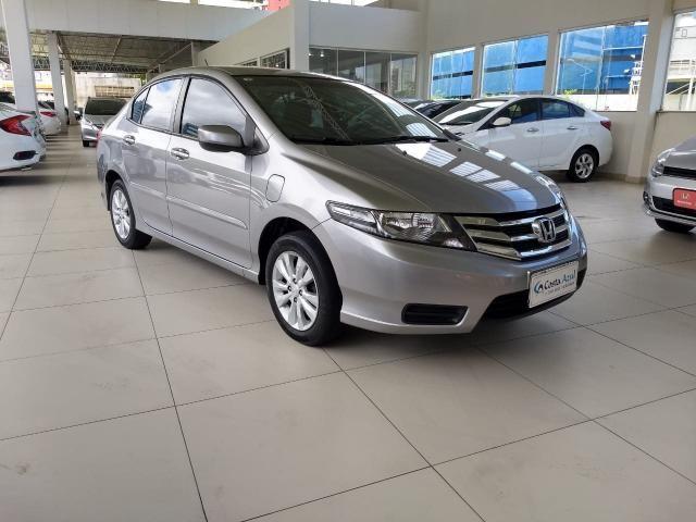 HONDA CITY 2013/2013 1.5 LX 16V FLEX 4P AUTOMÁTICO