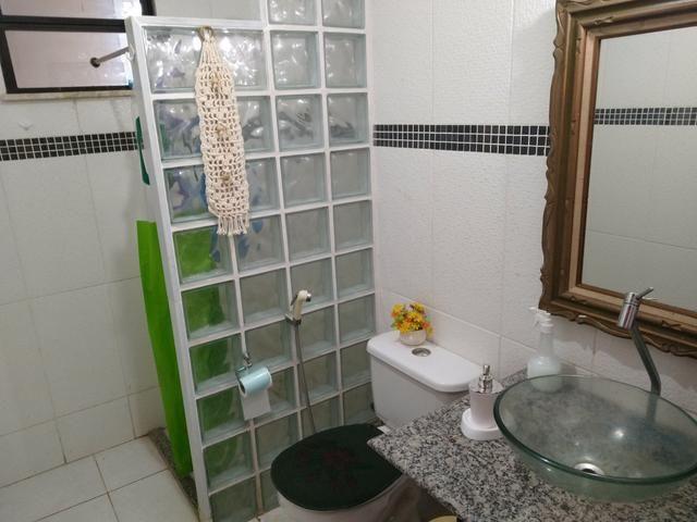 Casa condomínio fechado Vargem Grande 04 quartos - Foto 15