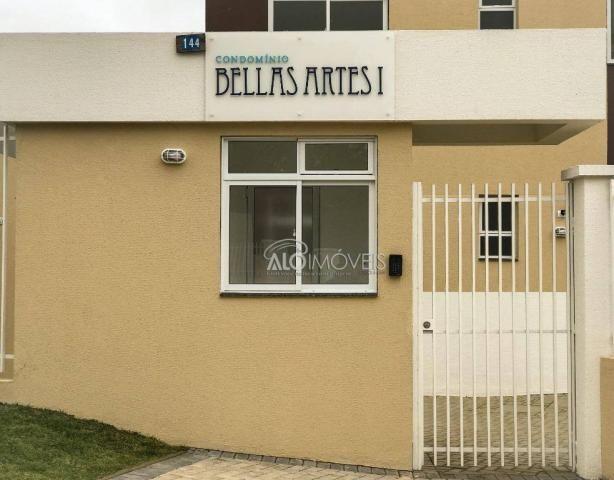 Apartamentos bellas artes - Foto 4