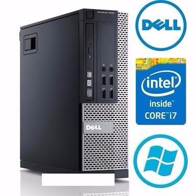Dell Optiplex 790 Intel Core i3/4GB/HD320/Win10