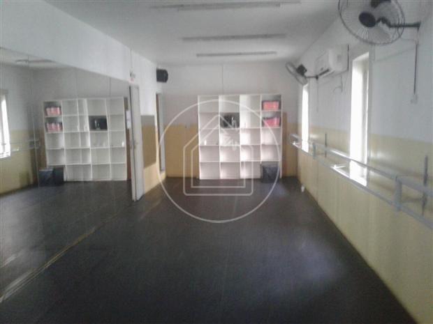 Casa à venda com 3 dormitórios em Tijuca, Rio de janeiro cod:846866 - Foto 8