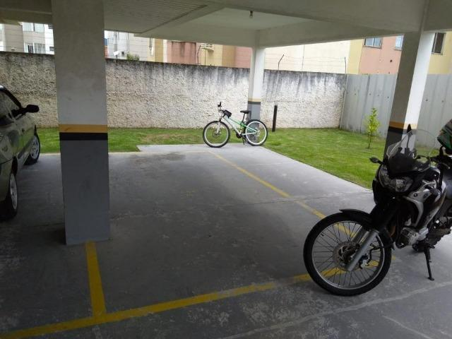 Apartamento Todo mobiliado, móveis sob medida em todos os cômodos, em Forquilhinhas - Foto 12