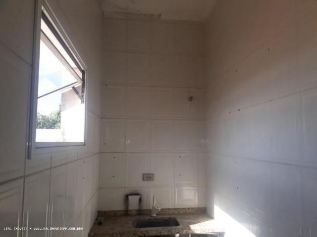 Salão Comercial para Venda em Presidente Prudente, SANTA CLARA, 4 banheiros - Foto 9