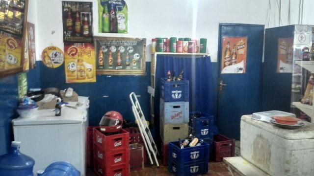 Salão comercial para venda em presidente prudente, formosa, 1 banheiro - Foto 9